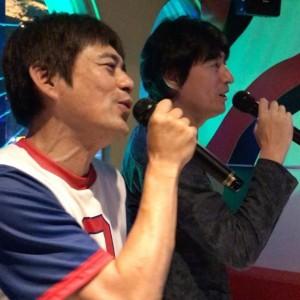 博多華丸・大吉が歌う『青春アミーゴ』にファン「伝説の華大アミーゴ!」