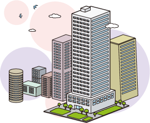 東京都内の高層マンションの約8割が消防法違反 東京消防庁