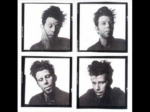 Tom Waits - Drunk on the Moon - YouTube