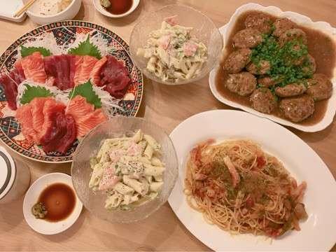 辻希美、父の日に姉妹で料理…夫・杉浦太陽には子どもたちが楽譜プレゼント