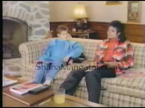 RARE Michael Jackson and Ryan White! Proof of Michael's Pure & Innocent Love for ALL Children - YouTube