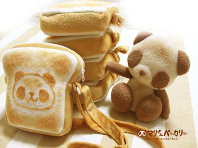 パンの雑貨の画像ください