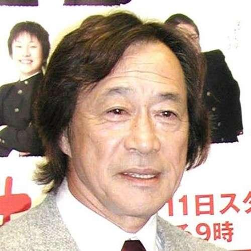 武田鉄矢、金八シリーズで唯一膝が震えた共演者とは? : スポーツ報知