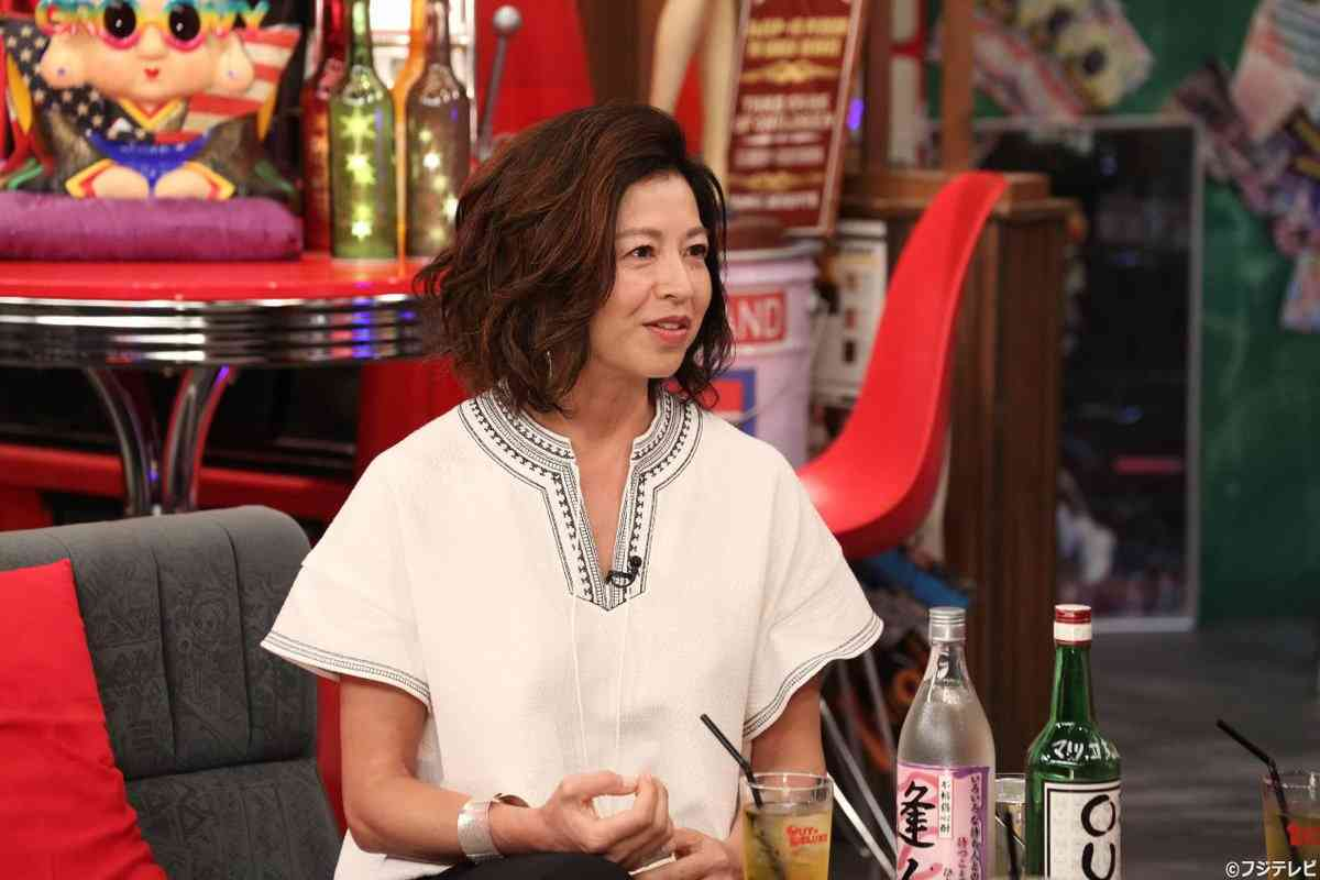 石田えりが性的欲求について激しく訴え マツコ・デラックスはドン引き