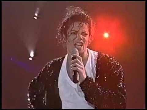 Michael Jackson - Billie Jean - Live Kuala Lumpur 1996 (October 29th) - YouTube