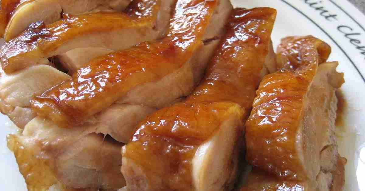 煮るだけ♪てりてり☆チキン by むうくん [クックパッド] 簡単おいしいみんなのレシピが269万品