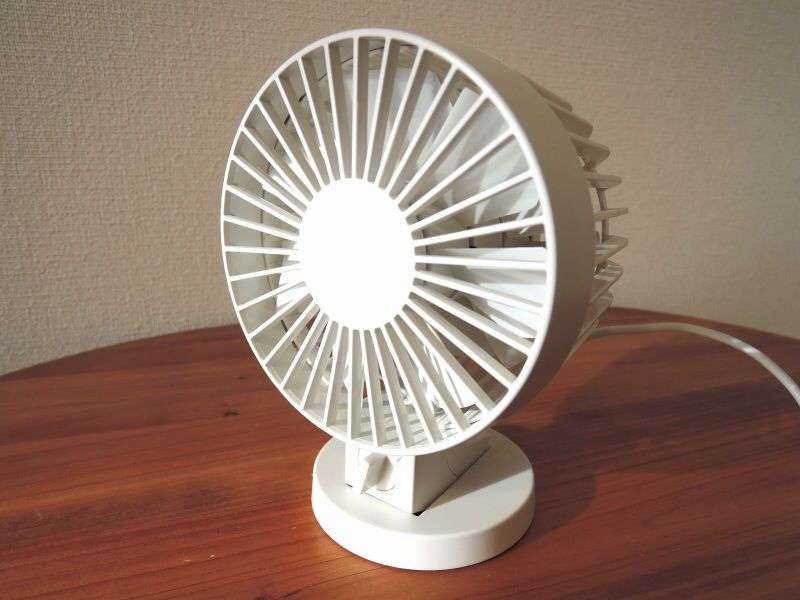 卓上扇風機でおすすめありますか?