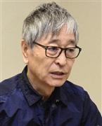 財津和夫が大腸がんを発表…5月下旬の検査で発覚
