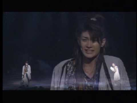 EXILE/愛すべき未来へ 三浦春馬、木村佳乃「星の大地に降る涙」より - YouTube