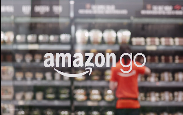 その名も『Amazon Go』。アマゾンがコンビニ事業へ参入   MoneY wave