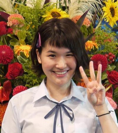 堺正章の娘・堺小春が『堺』継承宣言!「『名を継ぎたい』と言ってきた」