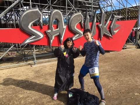 SASUKE2017撮影終了!!\(^o^)/|森渉オフィシャルブログ「わたるの毎日運動会」Powered by Ameba