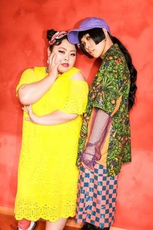 渡辺直美、主演ドラマの主題歌でAIとコラボ「気合を入れて頑張りました!」