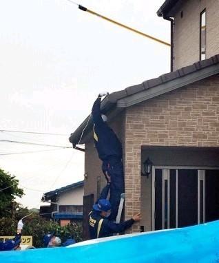 2児の首にチューブ痕 福岡母子殺害、押収物とほぼ形状一致 (西日本新聞) - Yahoo!ニュース