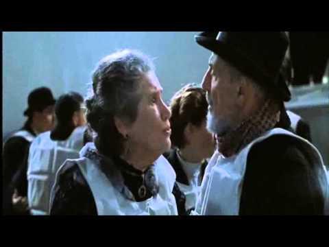 Titanic deleted scene: Where you go, I go. - YouTube