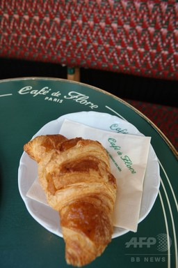 フランスで「バター危機」勃発 90%超値上がり、パン店が悲鳴 写真1枚 国際ニュース:AFPBB News