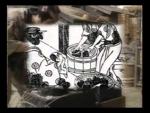 江戸、東京の誕生 - YouTube