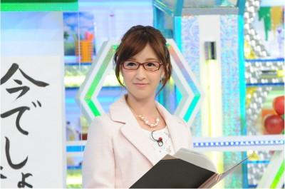テレ朝・宇佐美佑果アナが年内退社 語学力を生かし海外留学へ