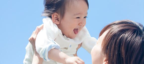 育児が楽しくなってくるのはいつからですか?