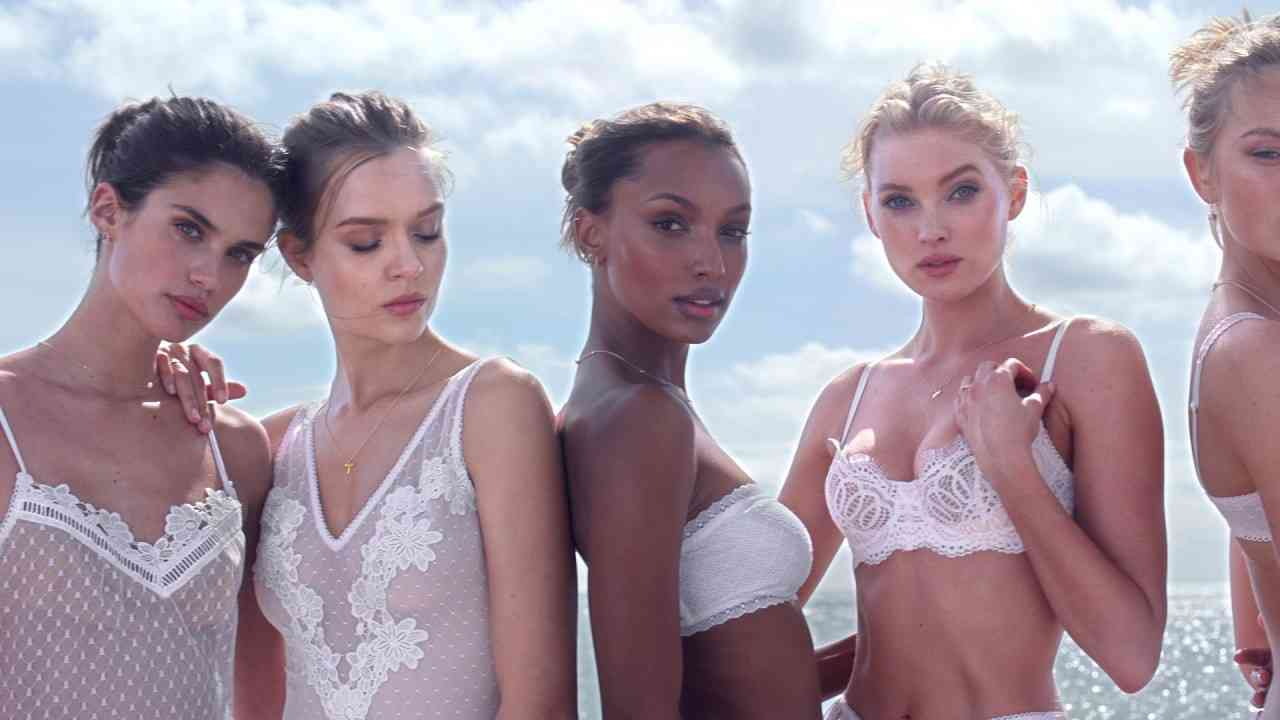 Victoria's Secret Summer '17 Commercial - YouTube