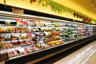 スーパーマーケットあるある等