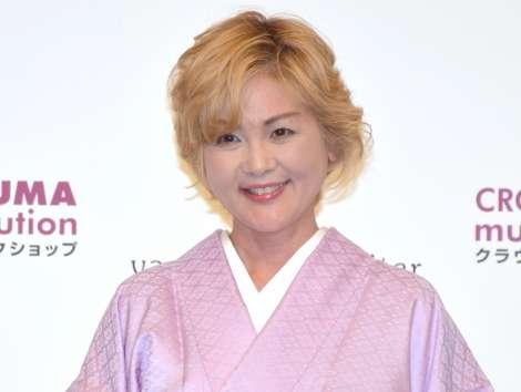 泰葉、前夫・小朝と和田アキ子を提訴せず「救済活動に全力を」 | ORICON NEWS