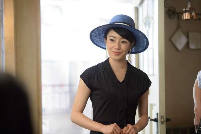 菅野美穂「ひよっこ」で人気女優役 「べっぴんさん」に続き異例の朝ドラ2作連続出演