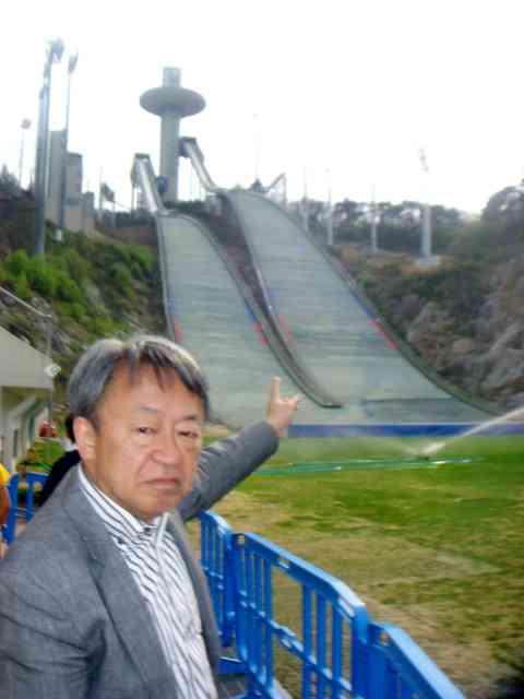 池上彰さんが追う平昌五輪 韓国は盛り上がっているのか:朝日新聞デジタル