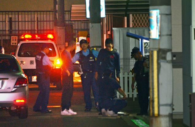 堺市西区殺人未遂事件、全身火だるまにされた理由は痴情のもつれ?現場から姿を消した女性との関係は…まとめ | ENDIA[エンディア]