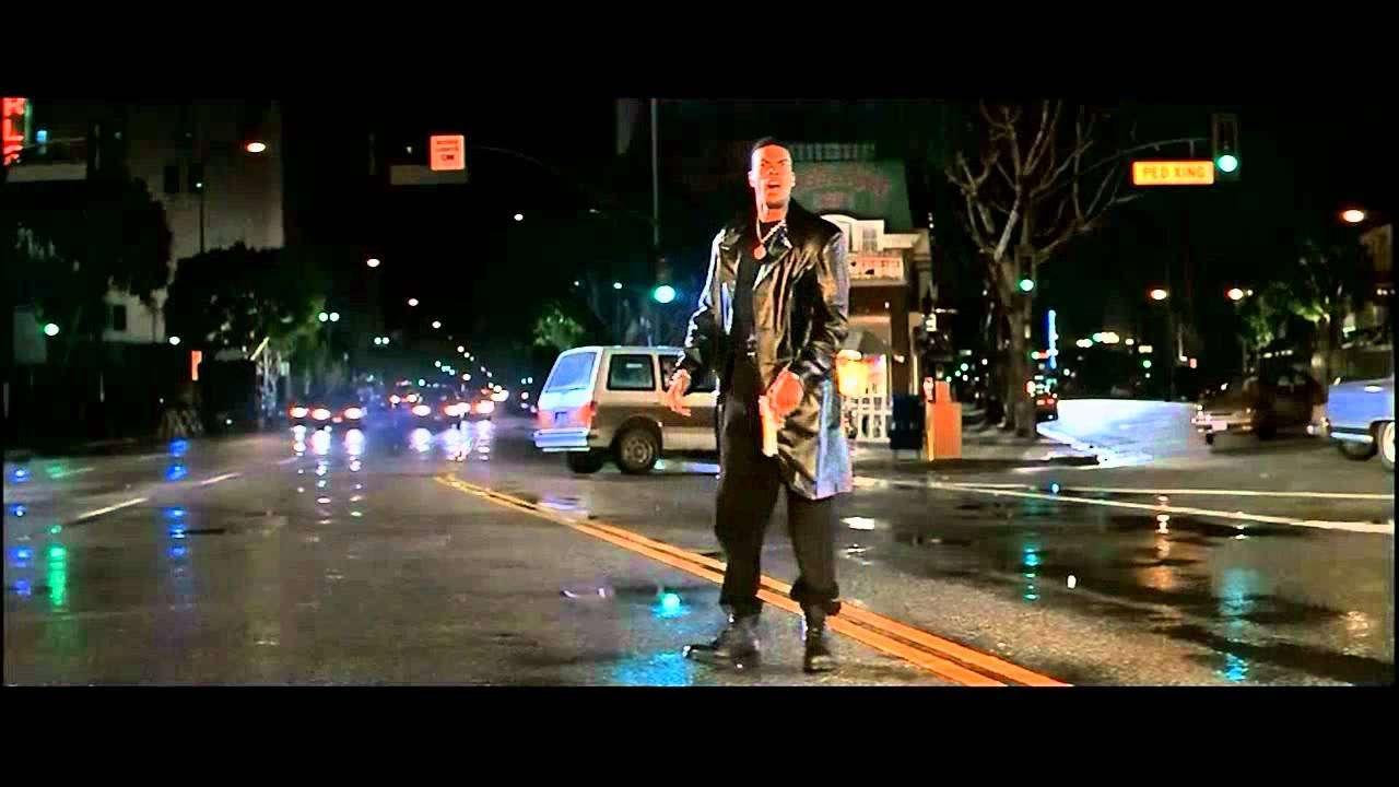 Chris Tucker Michael Jackson dance Rush Hour HD - YouTube