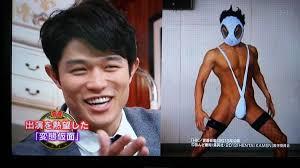 鈴木亮平に「女性にオススメの減量法」を聞いてみたら、さすがの回答が!