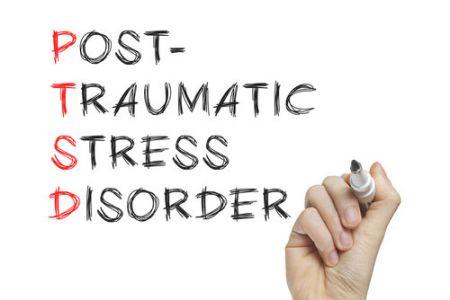 PTSDを抱えている方いますか?