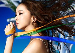 安室奈美恵、リオ五輪テーマソング「Hero」が音楽配信サイトで10冠獲得   Musicman-NET