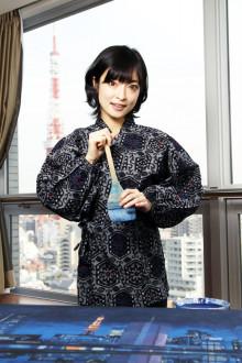 阿 由比展 Yui Hotori Exhibition -東京タワーの空 2012春ー ヤナガワゴーッ! の 「肉眼レフ日記」