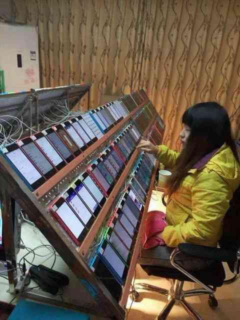 まとめぇーーー2ちゃん : 【いいねの真実】タイ警察、中国の「いいね」量産工場を摘発 SIMカード40万枚押収!!!
