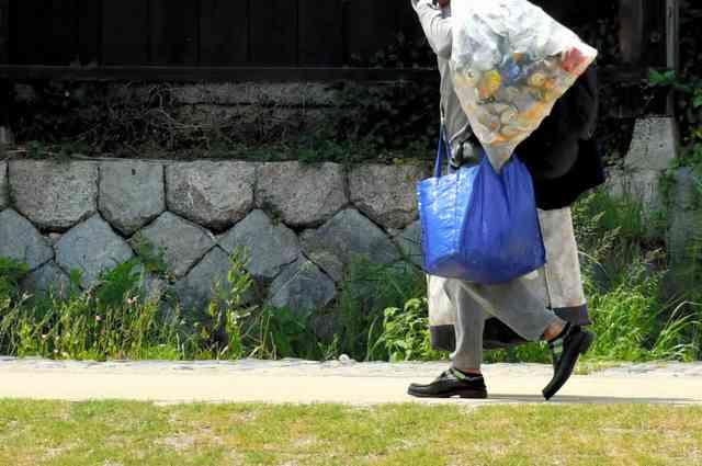 前科12犯のホームレス 出所しても「うれしくない」 (朝日新聞デジタル) - Yahoo!ニュース