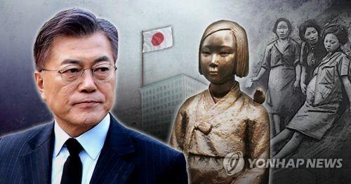 韓国の文在寅大統領が慰安婦問題について発言 「日本は謝罪すべき」 - ライブドアニュース