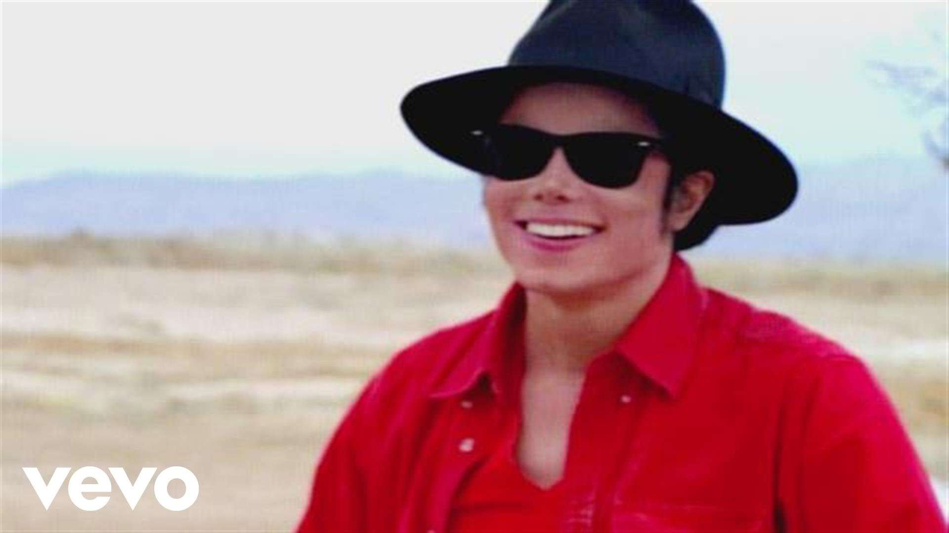 Michael Jackson - A Place With No Name (Official Video) - YouTube