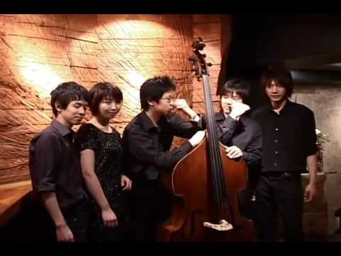 (PV) ルパン三世のテーマ'80 / Black Bass Quintet - YouTube