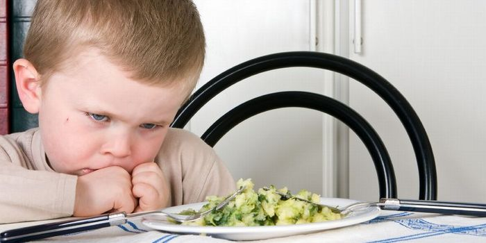 食べ物の好き嫌いが激しいのは遺伝なので個性の一つととらえるべき:米大学調査