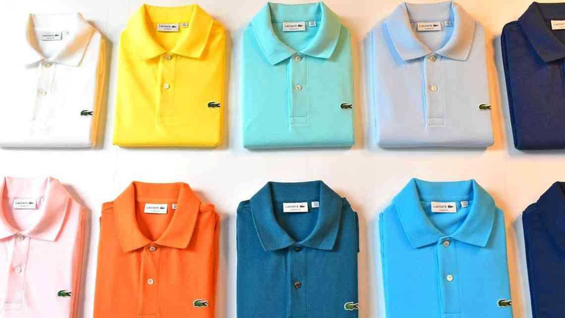 ラコステ「ポロシャツ」が父の日に売れる理由