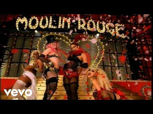 christina aguilera lady marmalade - Google Search
