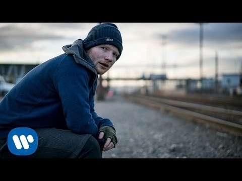 Ed Sheeran - Shape of You [Official Video] - YouTube