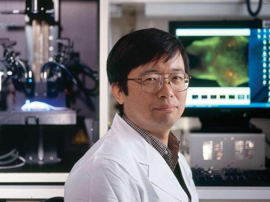 近赤外線でがん細胞が1日で消滅、転移したがんも治す ――米国立がん研究所(NCI)の日本人研究者が開発した驚きの治療とは   Mugendai(無限大)