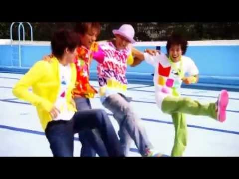 【PV】Sunnyday / Lead - YouTube