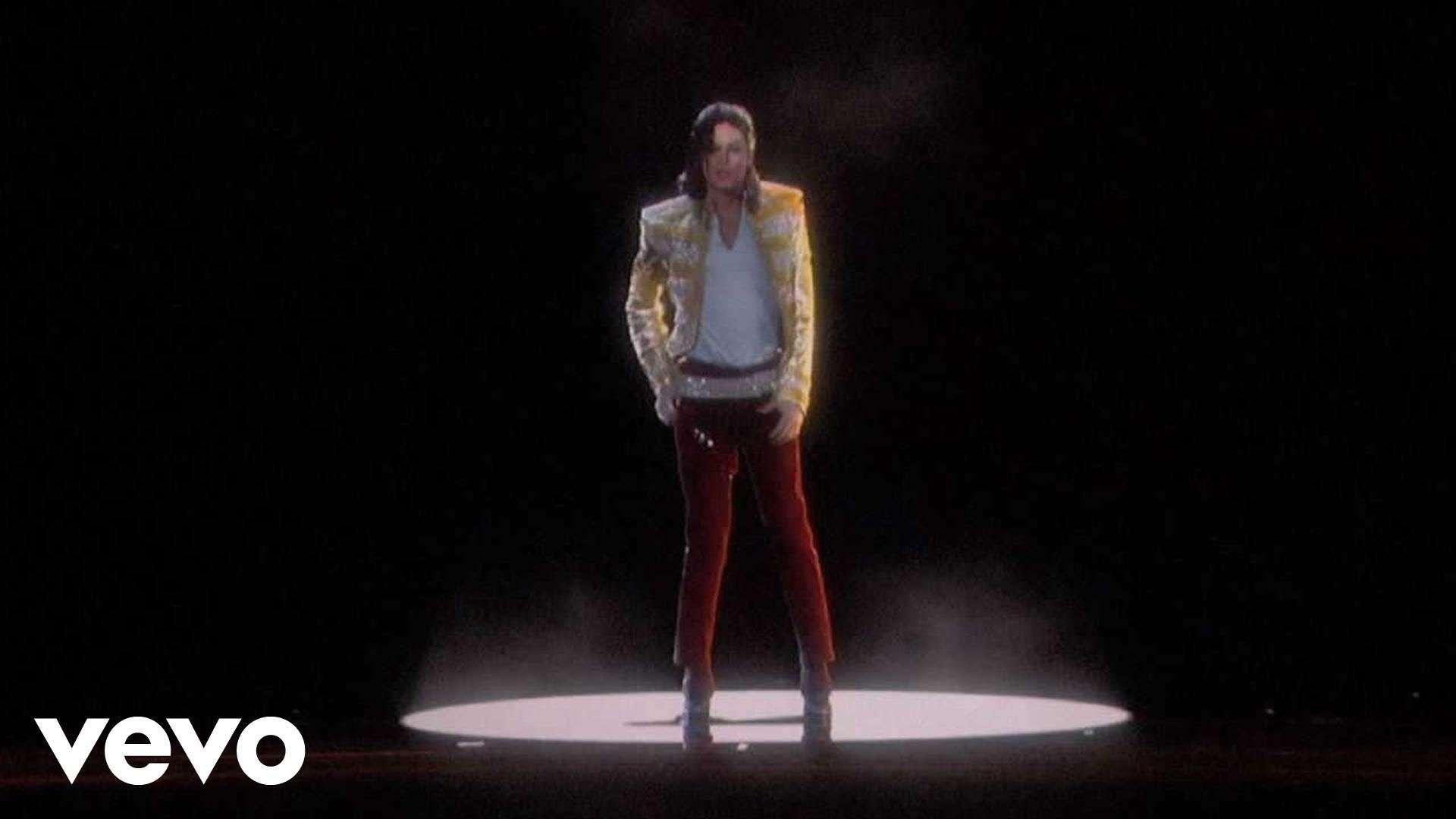Michael Jackson - Slave To The Rhythm - YouTube