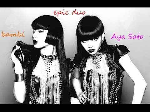 Aya Sato dance compilation - YouTube