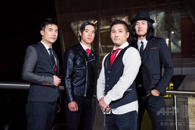 バンド名にアジア人への蔑称、商標禁止は違憲 米最高裁 写真1枚 国際ニュース:AFPBB News