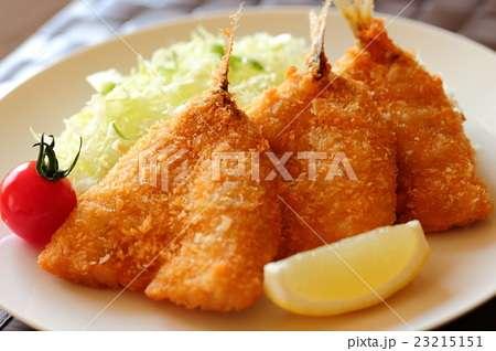 魚料理のときの献立