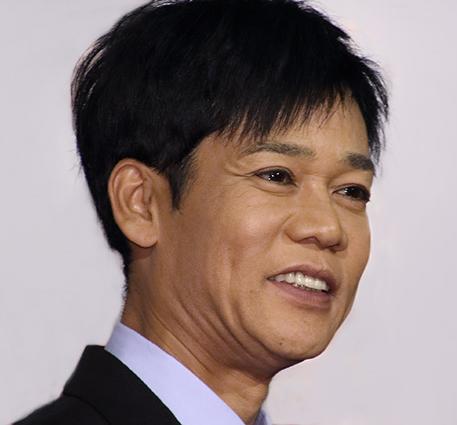名倉潤が結婚会見で受けた屈辱 記者が妻・渡辺満里奈に失礼な質問 - ライブドアニュース
